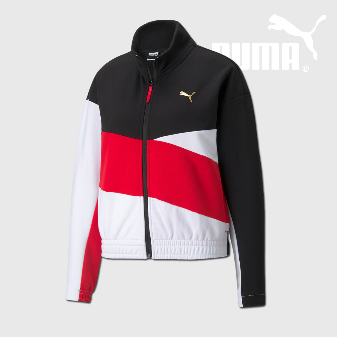 AS Track Jacket TR